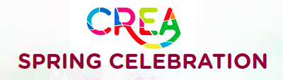 You're Invited to CREA's Spring Celebration