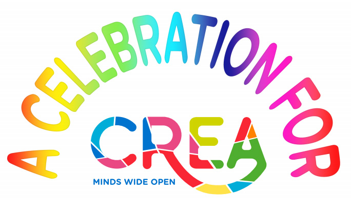 You're Invited to CREA's Celebration